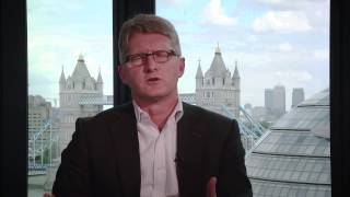 Download Richard Abadie, PwC on Project Finance for Infrastructure Video