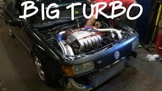 Download 48hr Turbo Build - VR6 Turbo - pte 6776 Video
