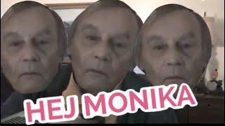 Download Johnny Dee sings ″Hej Monika″ Video