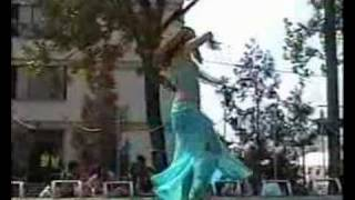 Download Saira Bellydance Hungary Solo Performance - Sisiri Video