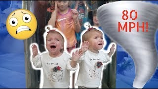 Download BABIES WIND TUNNEL EXPERIENCE! Video