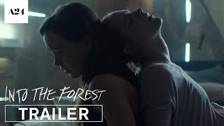 Download Into the Forest   Official Trailer HD   A24 Video