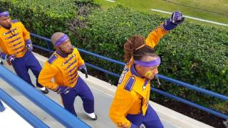 Download Alcorn-SOD entrance vs Jackson State 2015 Video