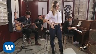 Download JoJo - Save My Soul [Acoustic] Video