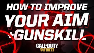 Download HOW TO IMPROVE YOUR AIM/GUNSKILL ON WWII Video