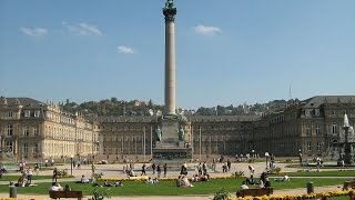 Download Places to see in ( Stuttgart - Germany ) Video