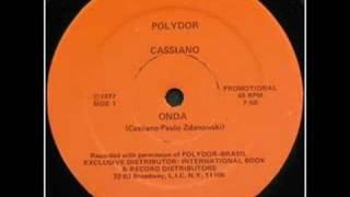 Download Cassiano - Onda 12″ Video