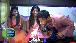 Download Ek Mutthi Aasman Raghav's Birthday Party With Kalpi & Pakhi - Zee Tv Show Video