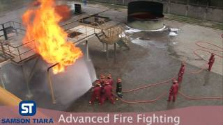 Download Advanced Fire Fighting Video