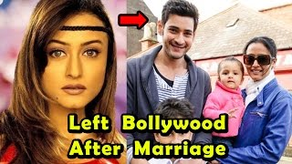 Download Top 10 Heroines Who Left Bollywood After Marriage Video