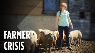 Download Why The U.S. Needs A New Generation Of Farmers Video