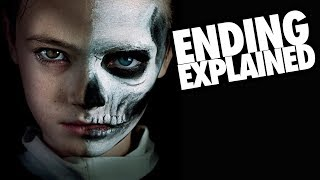 Download THE PRODIGY (2019) Ending Explained Video