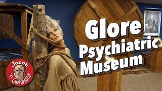 Download Glore Psychiatric Museum Video