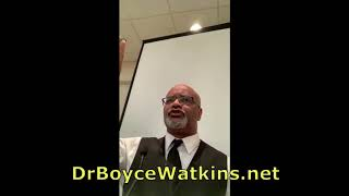 Download Leaving the corporate plantation and building real wealth for your family Video