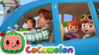 Download ″Are We There Yet?″ Song | CoCoMelon Nursery Rhymes & Kids Songs Video