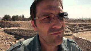 Download Drive Thru History Holy Land with Dave Stotts - Trailer Video