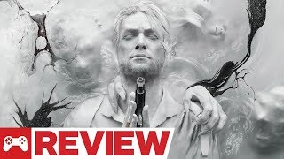 Download The Evil Within 2 Review Video