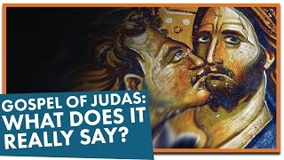 Download Gospel of Judas: What Does It Really Say? Video