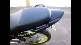 Download fan 150 tuning 2012,,, A Cabuloza!!! Video