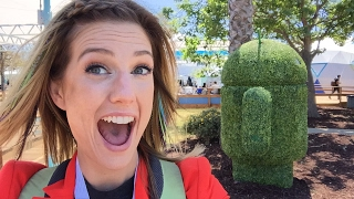 Download Come Wander Google IO With Me! Video