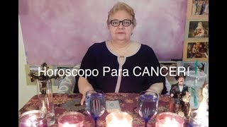 Download Horoscopo Para CANCER! Video