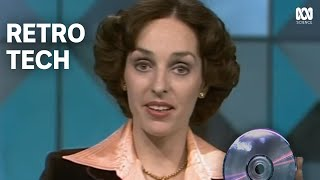 Download Introducing The Amazing Compact Disc | 1982 | Retro vintage 80s technology Video