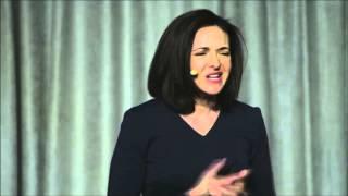 Download Sheryl Sandberg: Take The Lead Challenge Video