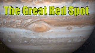 Download The Great Red Spot : Nasa Juno Mission To Jupiter Video