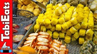 Download STREET FOOD HONG KONG (Mongkok PART 1) Video