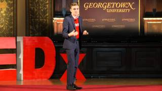 Download Why am I so gay? | Thomas Lloyd | TEDxGeorgetown Video