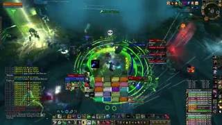 Download Honestly - Mythic Helya Resto Druid PoV (World 8th) Video