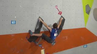 Download Colin Duffy 2017 PanAm MYB Bouldering Finals Video