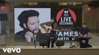 Download James Arthur - Say You Won't Go (iHeartRadio Live Sessions on the Honda Stage) Video