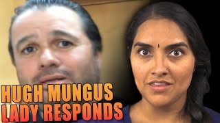 Download The Hugh Mungus Lady Responds Video