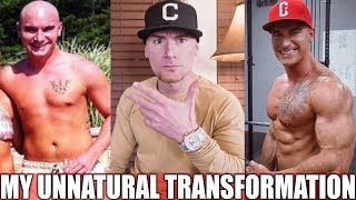 Download THE TRUTH ABOUT MY STEROID USE Video