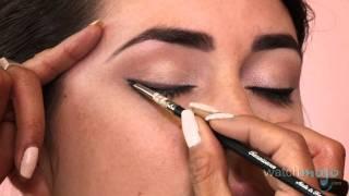 Download Audrey Hepburn Breakfast at Tiffany's Inspired Makeup Look Video