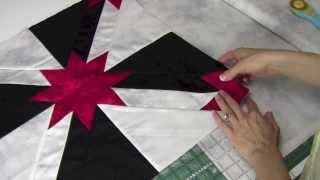 Download Rapid Fire Hunter's Star Ruler in 7 Easy Steps (Ruler by Deb Tucker) Video