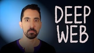 Exploring The Dark Side Of The Deep Web - Disturbing Facts 4 Free