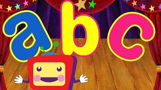 Download ABC SONG | ABC Songs for Children - 13 Alphabet Songs & 26 Videos Video