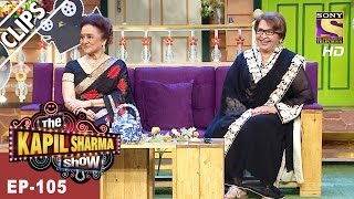 Download The Evergreen Glamorous Helen - The Kapil Sharma Show - 13th May, 2017 Video