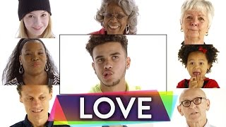 Download What Is Love? | 0-100 Video