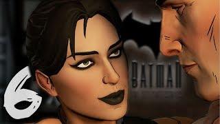 Download BAT FINNA GET THE CAT!! | Batman: The Telltale Series | Lets Play - Part 6 Video