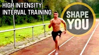 Download HIIT - High Intensity Interval Training Video