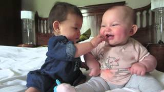 Download Cutest Baby Talk Ever! Video