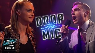 Download Drop the Mic w/ Cara Delevingne & Dave Franco Video