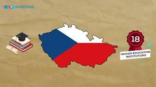 Download Study in the Czech Republic | U-Multirank 2018 Video