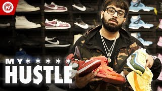 Download He Made $5 MILLION Selling The RAREST Sneakers Video
