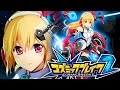 Download Cosmic Break 2: Crimrose Gameplay (Closed Beta Open Access Japan) Video