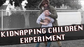 Download THE KIDNAPPING CHILDREN EXPERIMENT! Video