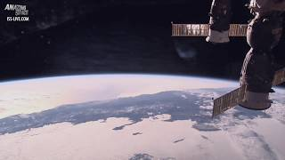 Download 8 Hours of Earth From Space Video - Go full screen , and just chill Video